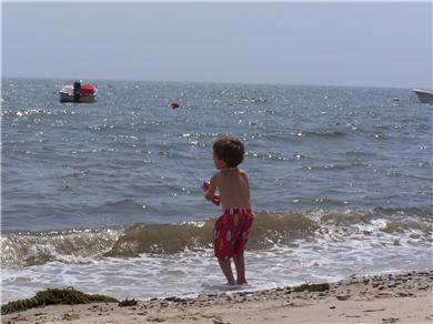 Chatham Cape Cod vacation rental - Beach