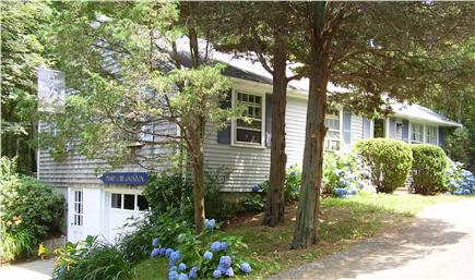 Orleans Cape Cod vacation rental - Orleans Vacation Rental ID 14560