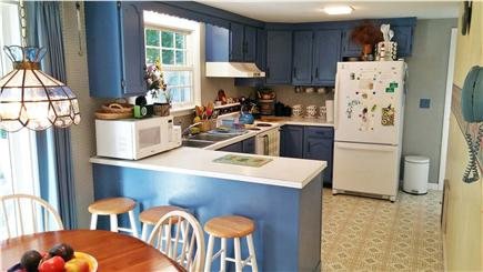 Orleans Cape Cod vacation rental - Open kitchen