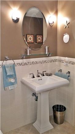 Orleans Cape Cod vacation rental - Bathroom remodeled in 2011