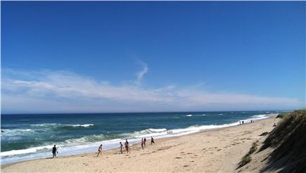 Eastham Cape Cod vacation rental - Coast Guard Beach, Eastham-'Top 10' rated beach in USA