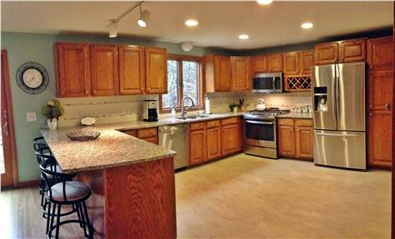 Eastham Cape Cod vacation rental - Sunny and spacious floorplan