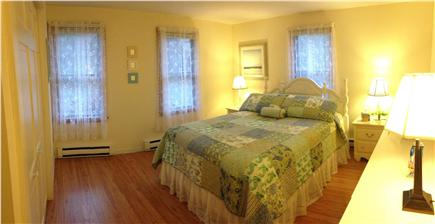 Eastham Cape Cod vacation rental - Queen bed-first floor