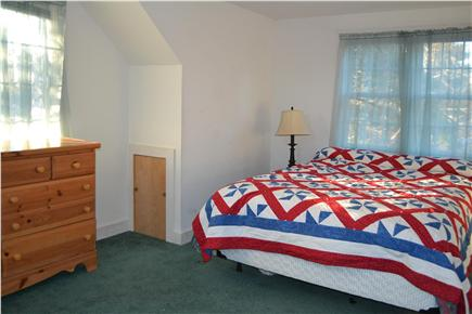 South Chatham Cape Cod vacation rental - Upstairs  Master bedroom