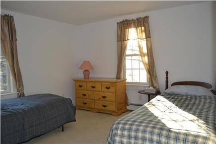 South Chatham Cape Cod vacation rental - Downstairs bedroom 1