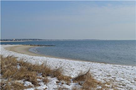 South Chatham Cape Cod vacation rental - Local beach about a mile from the house