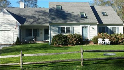 Eastham Cape Cod vacation rental - Eastham Vacation Rental ID 14611