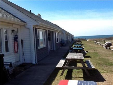 Dennis Cape Cod vacation rental - Backyard