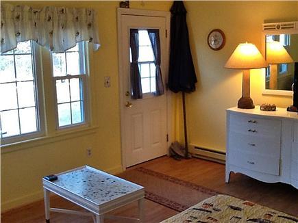Dennis Cape Cod vacation rental - Living area