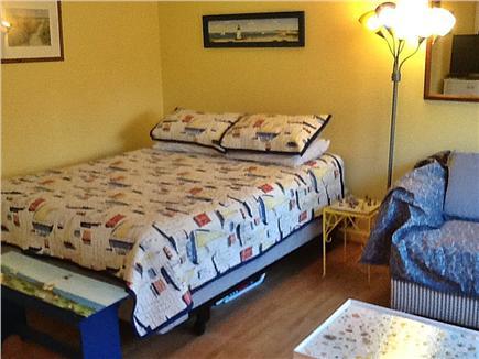 Dennis Cape Cod vacation rental - Bedroom/Living area