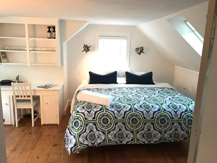 South Chatham Cape Cod vacation rental - Upstairs: King bed