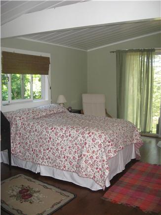 West Chatham Cape Cod vacation rental - 2nd upstairs Double Bedroom w/private access to bathroom