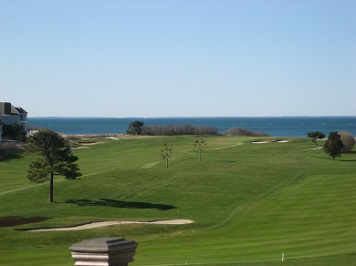 New Seabury New Seabury vacation rental - Ocean view from Master Bedroom