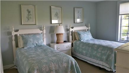 New Seabury New Seabury vacation rental - Guest Bedroom with ocean and golf course views
