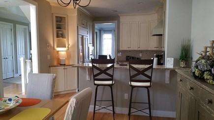 New Seabury New Seabury vacation rental - State of the Art Kitchen