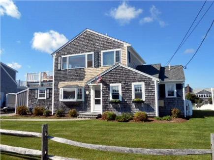 West Dennis Cape Cod vacation rental - Dennis Vacation Rental ID 14774