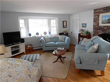 west dennis  Cape Cod vacation rental - Open Gathering room with plenty of room for entertaining