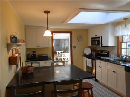 west dennis  Cape Cod vacation rental - Gourmet kitchen, granite counters