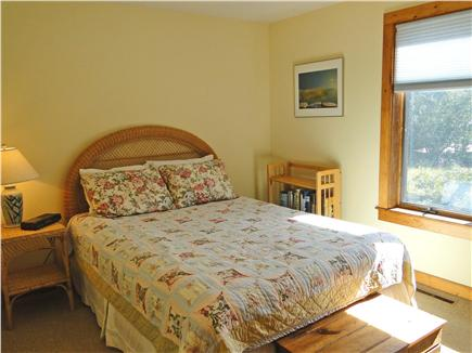 Eastham Cape Cod vacation rental - Guest Bedroom with Queen Bed on the first floor