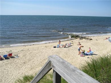 Dennisport Cape Cod vacation rental - ID 14821