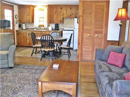 Dennisport Cape Cod vacation rental - Fully equipped kitchen