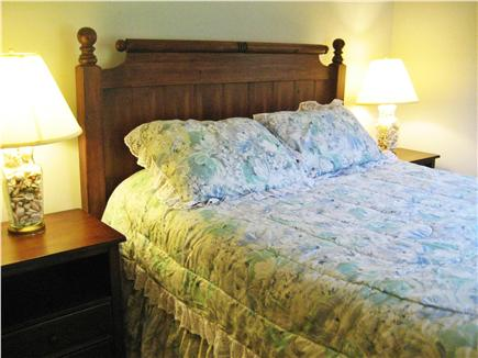 Dennisport Cape Cod vacation rental - Queen Bedroom