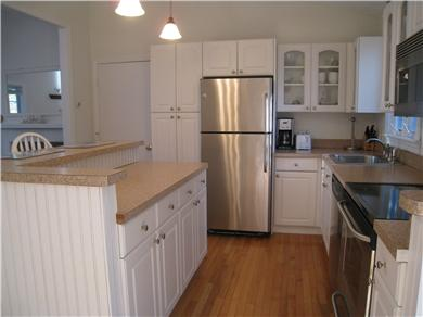 Osterville Osterville vacation rental - Kitchen - Fully Applianced