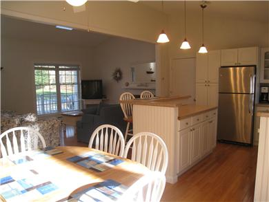 Osterville Osterville vacation rental - Dining/Kitchen
