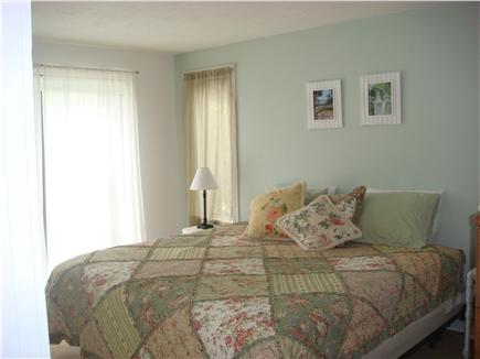 New Seabury, Mashpee New Seabury vacation rental - Master Bedroom w/ attached full bathroom