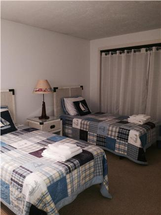 New Seabury, Mashpee New Seabury vacation rental - Twin Beds