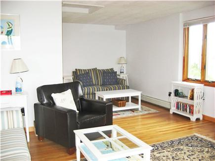 Eastham Cape Cod vacation rental - Additional living room area