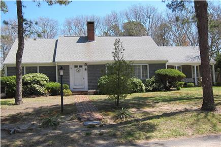 South Yarmouth Cape Cod vacation rental - Peace - A - Cape