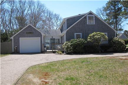 South Yarmouth Cape Cod vacation rental - Plenty of parking