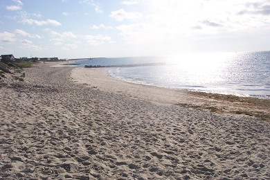 South Yarmouth Cape Cod vacation rental - Nearby glistening waters of Nantucket Sound