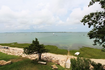 Barnstable Cape Cod vacation rental - Private beach