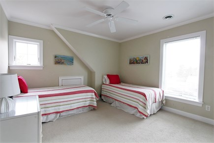 Barnstable Cape Cod vacation rental - Twin Bedroom
