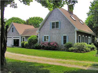 East Falmouth Cape Cod vacation rental - Falmouth Vacation Rental ID 14884