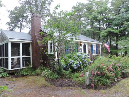 South Harwich Cape Cod vacation rental - Quintessential Cape Cod Cottage!