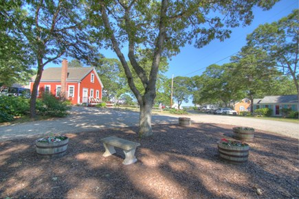 Hyannisport Cape Cod vacation rental - 17 acre compound offering in a natural peaceful setting