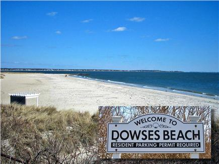 Osterville Osterville vacation rental - Beach sticker included for exclusive Dowses Beach.