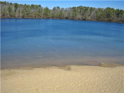 Osterville Osterville vacation rental - Nearby Joshua's Pond's a family favorite with lifeguard on duty.