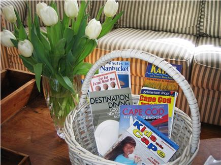 Osterville Osterville vacation rental - A host of Cape activities is only a pamphlet away!!