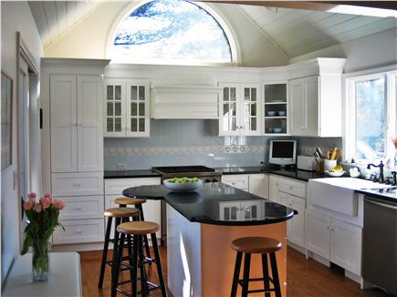 Osterville Osterville vacation rental - Fully equipped state-of-the-art kitchen.