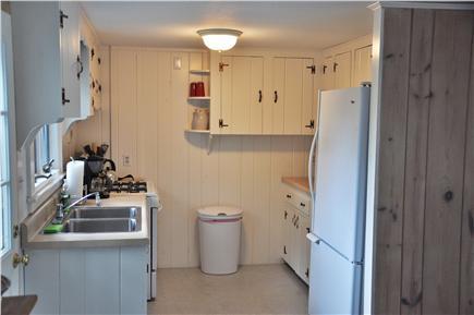 Bass River - West Dennis Cape Cod vacation rental - Kitchen