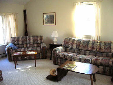 Brewster Cape Cod vacation rental - Family Room