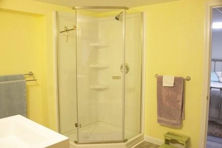 Mashpee Cape Cod vacation rental - Lower level bathroom