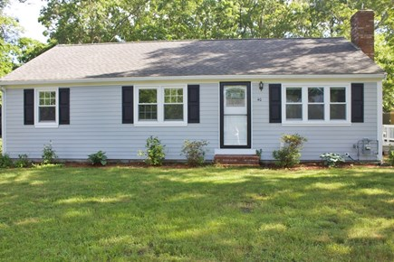 Mashpee Cape Cod vacation rental - Welcome to our home