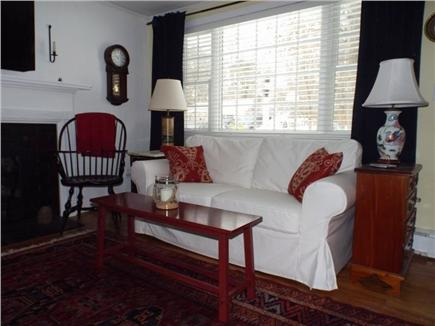 Dennis Vacation Rental Home In Cape Cod Ma 02638 Walk To
