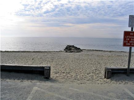Dennisport Cape Cod vacation rental - Nearby Glendon beach