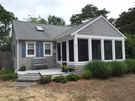 Dennisport Cape Cod vacation rental - Newly Remodeled